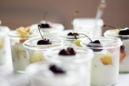 Startup Live Linz DoN Catering Desserts