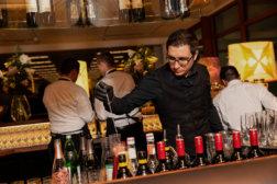 Fundraising-Dinner-Belvedere-Barkeeper