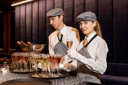 Fundraising-Dinner-Belvedere-Getraenke
