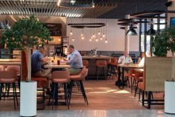 DoN am Airport Linz | Frederick & Sons