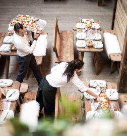 Einhell-Germany-DoN-Catering-Tisch-eindecken