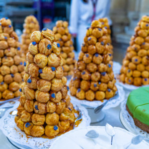 Life Ball 2018 DoN Catering Wien