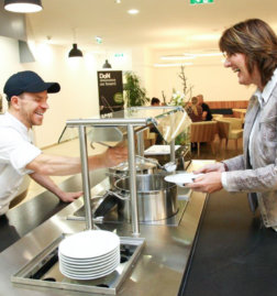 DoN-Office-Park-Wien-Schwechat-Buffet