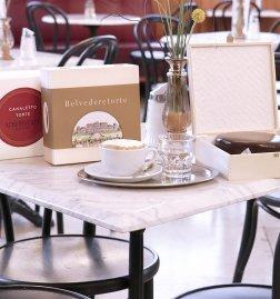 Schlosscafe-Belvedere