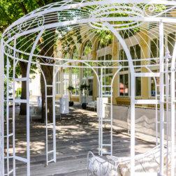 Kursalon-Moedling-Pavillon
