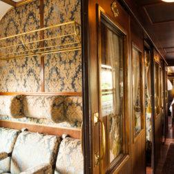 Majestic Imperator Elisabeth Compartment