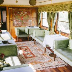 Majestic Imperator Salon Lounge