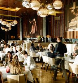 Das-Anton-volles-Restaurant