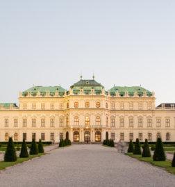 Oberes-Belvedere