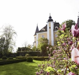 Schloss Mühldorf Ansicht