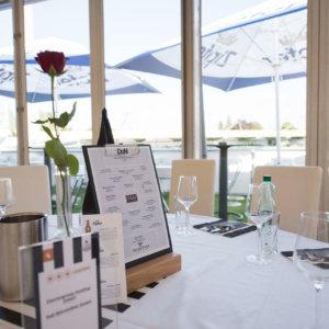 LASK-Linz-VIP-DoN-Catering-Tischdeko-1